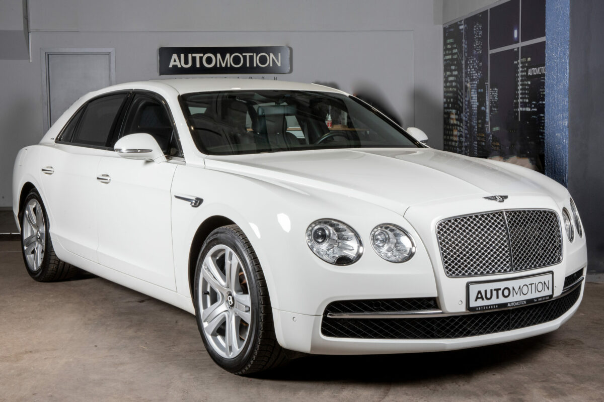 Bentley Flying Spur I