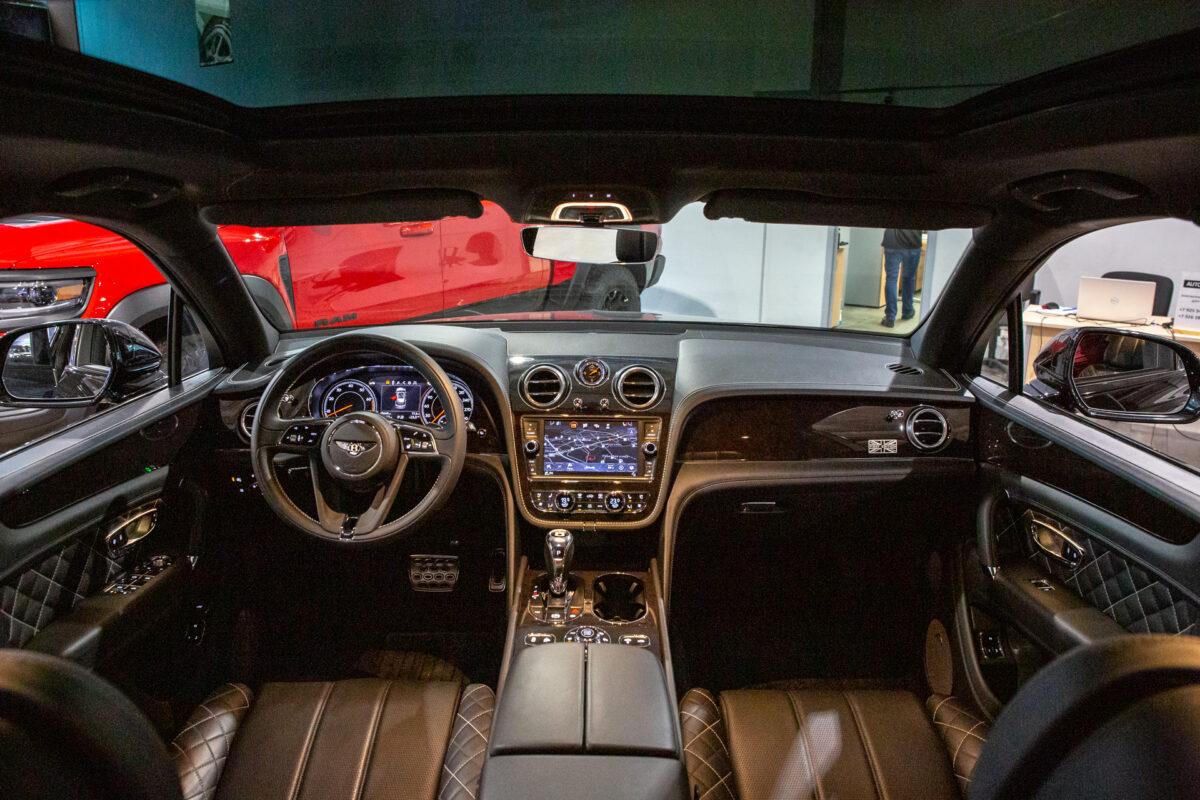 Bentley Mulsanne II