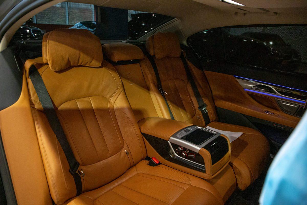 BMW 730Ld xDrive