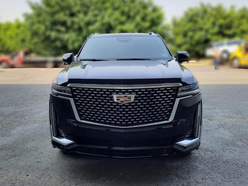 Cadillac Escalade V