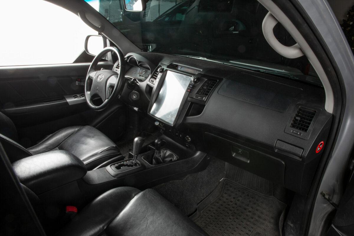 Jaguar XJ IV (X351)