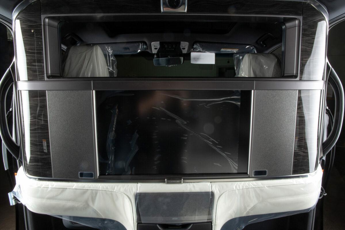 Lexus LM I