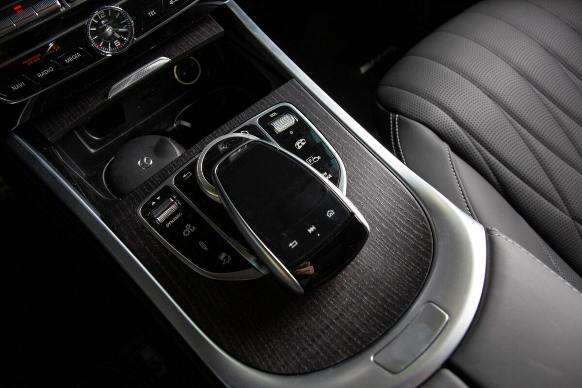 Mercedes-Benz G-Класс AMG II (W463) 63 AMG