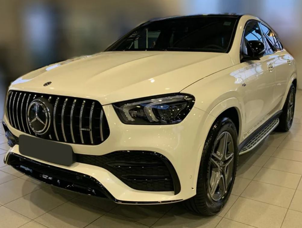Mercedes-Benz GLE Coupe AMG 53 AMG